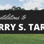 Congratulations Garry S. Taroli