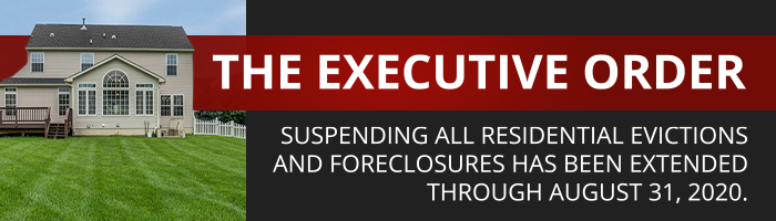 Foreclosure and eviction protections extended