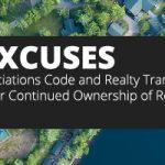 Rosenn Jenkins & Greenwald - Paul Rushton - No More Excuses
