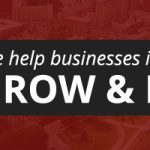 We help businesses in our community grow & prosper!