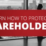 Learn how to protect yourself from shareholder divorce