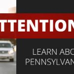 Drivers: Learn About the Changes to Pennsylvania's Move Over Law