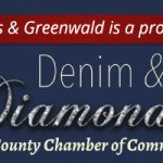 RJG is a Proud Sponsor of Denim & Diamonds